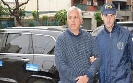 22/10/2018: Cuadernos K: detuvieron a otro sospechoso y buscan a la viuda de Daniel Muñoz