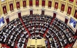 25/10/2018: Con el respaldo de gobiernos provinciales opositores, Cambiemos dio media sanción al Presupuesto