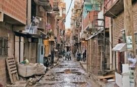 25/10/2018: Proyecto en movimiento: el plan para urbanizar todas las villas del país