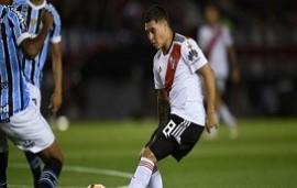 30/10/2018: Copa Libertadores: River buscará dar vuelta la serie ante Gremio en Brasil para acceder a la final