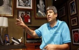 30/10/2018: Pablo Moyano pidió suspender su indagatoria y recusó al fiscal de la causa