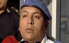 30/10/2018: El policía Luis Chocobar a juicio, la Corte Suprema desestimó un último recurso de su defensa