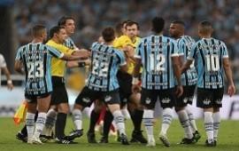 31/10/2018: River: ¿prosperará el pedido de Gremio?, opinan los especialistas en derecho deportivo