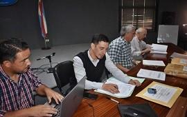 04/10/2019: CAFESG licita nuevas obras para la región de Salto Grande