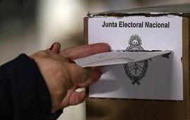 25/10/2019: 27 Las prohibiciones, multas y sanciones que establece la veda electoral