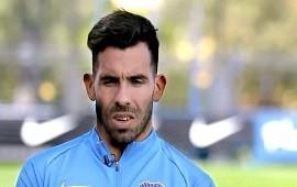 30/10/2019: Un equipo argentino irá por Carlos Tevez si no renueva su contrato con Boca
