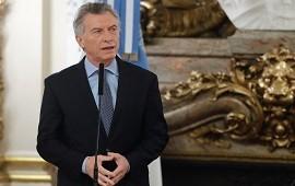 02/10/2019: Macri propuso en Twitter