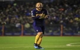 07/10/2019: De Rossi borrado de Italia: las razones de Mancini para dejar al volante de Boca afuera de la selección azzurra