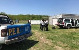 10/10/2019: Muerte de joven en Gualeguaychú: los policías imputados, a indagatoria mientras aguardan por la autopsia