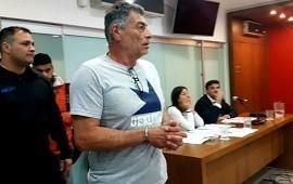 10/10/2019: Tras el apartamiento de Giorgio, un nuevo tribunal espera fecha para definir qué pasa con la condena de Vitale