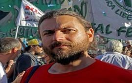 10/10/2019: Grabois y un fuerte reclamo a Macri sobre la droga: