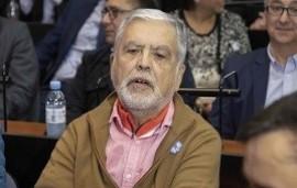 12/10/2019: Julio De Vido dijo que cuando salga de prisión va a demostrar que Marcelo Midlin es testaferro de Mauricio Macri
