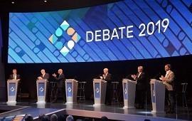14/10/2019: Segundo debate presidencial: lugar, horario, moderadores y temas a tratar