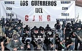 """14/10/2019: Mike Vigil: """"El Cártel Jalisco es el más violento de la historia, su crueldad no tiene límites"""""""