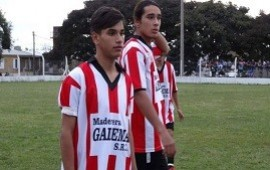 16/10/2019: n futbolista juvenil entrerriano fue invitado a hacer una prueba en España