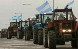 """17/10/2019: """"En defensa de la república"""", productores rurales de la costa del Uruguay se movilizarán este sábado"""