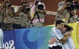 18/10/2019: Messi: