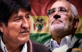 21/10/2019: Elecciones en Bolivia: reanudaron el recuento provisorio, ahora Evo Morales gana en primera vuelta y hay protestas en las
