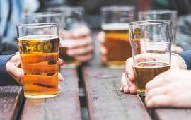 23/10/2019: Según informe del INDEC, el consumo de alcohol sigue creciendo en la provincia