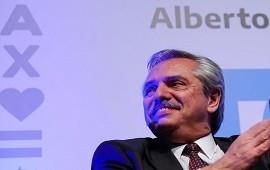 23/10/2019: Elecciones 2019 | Alberto Fernández, de cara al domingo: