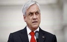 24/10/2019: Crisis en Chile: Sebastián Piñera envió al Congreso un paquete de medidas