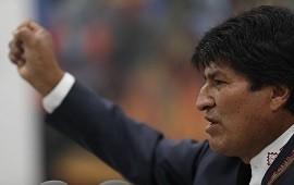 24/10/2019: Elecciones en Bolivia: Evo Morales se declaró ganador en primera vuelta