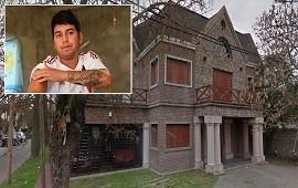 26/10/2019: Acribillaron a un narco de Rosario y descubrieron que vivía en la mansión de un juez