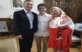 30/10/2019: Mauricio Macri, entre la despedida y ser el jefe de la oposición