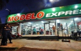 30/10/2019: Terminaron detenidos por robar casi cuatro kilos de fiambres de un reconocido supermercado