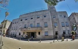 31/10/2019: El Concejo aprobó por unanimidad el Presupuesto Municipal 2020