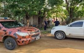 31/10/2019: Tras diferentes procedimientos la policía recuperó elementos robados