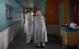 13/10/2020: Se registró la primera muerte en el mundo de una reinfectada por coronavirus