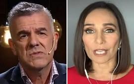 16/10/2020: Lana Montalbán denunció a Daddy Brieva ante el FBI