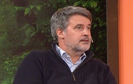 26/10/2020: Prat Gay enterró a Macri: No hay expresidentes que hayan perdido una elección y vuelvan a ganar