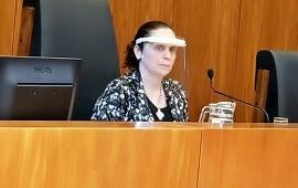 28/10/2020: La jueza Castagno fijó cuarto intermedio por la causa Etchevehere y este jueves tomará una decisión