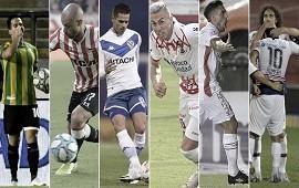 31/10/2020: Agenda del sábado en la Copa de la Liga Profesional: abren Aldosivi con Estudiantes, siguen Vélez-Huracán y Argentinos contra San Lorenzo