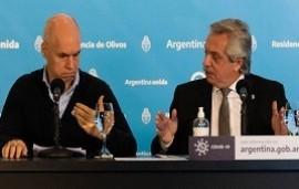 05/10/2020: Los 200 días de cuarentena desnudaron la imposibilidad de preservar acuerdos entre Alberto Fernández y la oposición