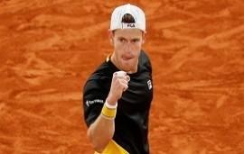 07/10/2020: Qué puesto se aseguró Diego Schwartzman dentro del top ten aunque pierda con Rafael Nadal en Roland Garros
