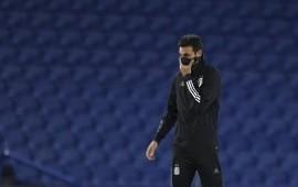 09/10/2020: Paciencia y resignación: Argentina es un conjunto de voluntades sin brújula que espera que Messi esté lúcido