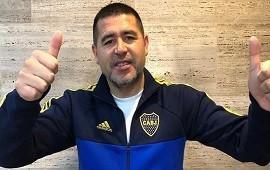 14/10/2020: El Consejo de Fútbol de Boca reveló los tres nombres bomba con los que tuvo contacto para reforzar el plantel