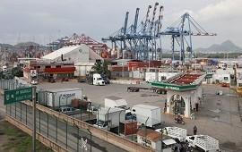 19/10/2020: México: dos cárteles narcos se disputan el control de los puertos