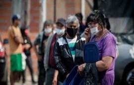 19/10/2020: Los expertos explican las cifras que llevaron a la Argentina a tener un millón de casos COVID-19 confirmados