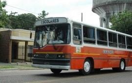 20/10/2020: Diputados trata la eximición de Ingresos Brutos a transportistas de escuelas rurales