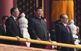 23/10/2020: Xi Jinping:
