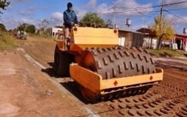 25/10/2020: La Cámara de la Construcción entrerriana presiona para eliminar controles sobre la obra pública