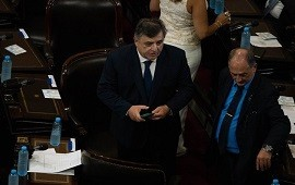 28/10/2020: Presupuesto: la sesión comenzó con el llanto de Mario Negri por Alfonsín y un cruce entre dos diputadas por las tomas de tierras