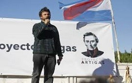 """29/10/2020: Juan Grabois: """"Hemos sufrido una derrota"""