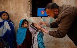 29/10/2020: Nueva vacuna contra la poliomielitis a punto de obtener la aprobación de emergencia de la OMS