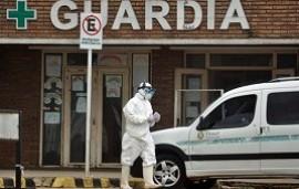 29/10/2020: En el Masvernat se registró el fallecimiento de una persona asociada a COVID