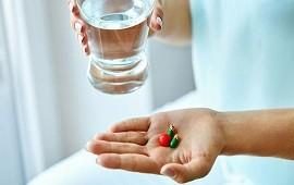 01/10/2021: Covid-19: anuncian que una píldora redujo a la mitad las muertes en casos graves